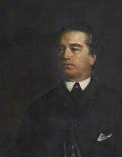George Christie, Provost of Stirling (1870-1879)