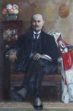 Robert McCulloch, Provost of Stirling (1920-1923)