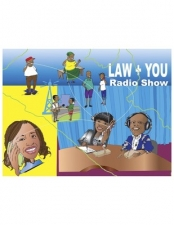 Child Steps International Presents- the LAW-YOU Radio Show on UN