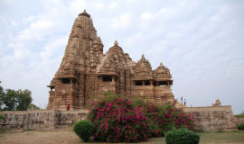 Khajuraho… les photos